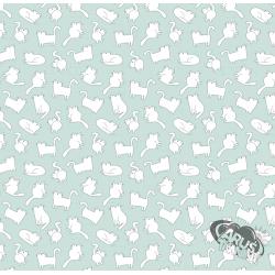 Miętowe kotki