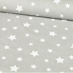 Gwiazdki małe i duże na...